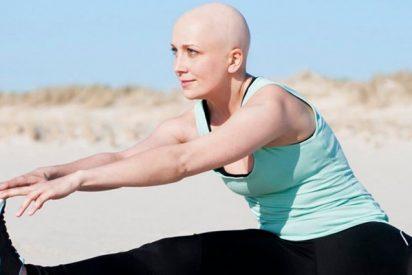 ¿Sabes que el ejercicio ayuda a superar el cáncer de mama?