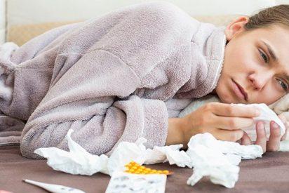 ¿Sabes cuáles son los mitos sobre la gripe que hay que dejar de creer?