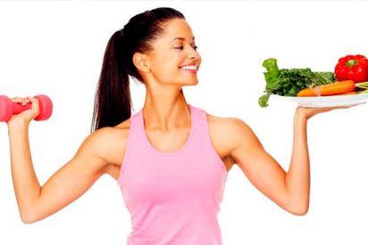 ¿Sabes cómo puedes bajar de peso sin moverte?