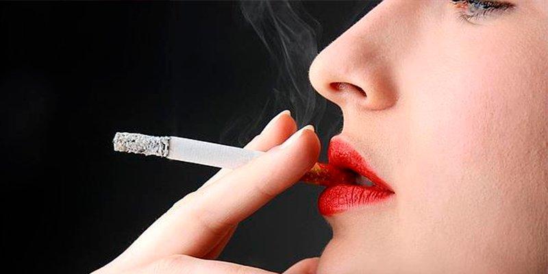 ¿Sabes que fumar un sólo cigarrillo al día es mucho peor para la salud de lo que se pensaba?