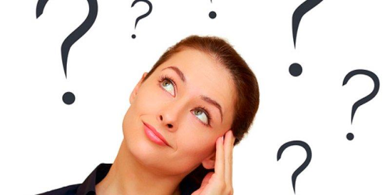 ¿Se puede menstruar y pensar al mismo tiempo?