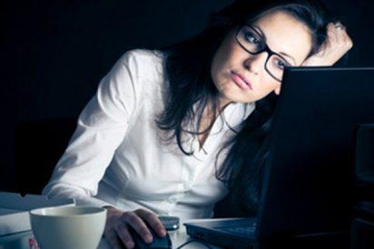 ¿Sabes cuál es el efecto negativo para la salud si trabajas en el turno nocturno?