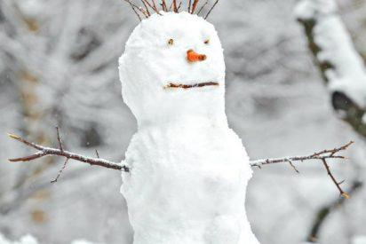 España, los progres, los pijos y el puñetero muñeco de nieve