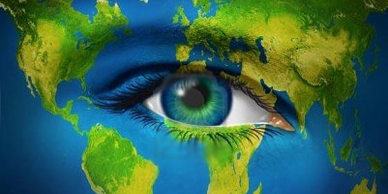 La Tierra contiene la clave para detectar si hay vida en otros mundos