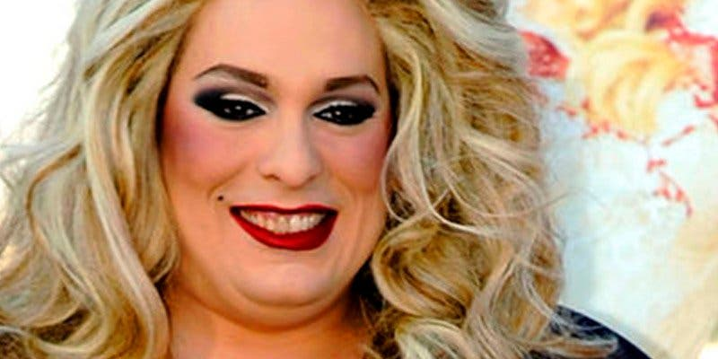 "Nacha la Macha estigmatiza a los frikies de Sálvame como0 ""homófobos"""