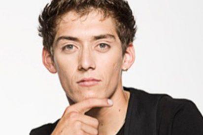 Nahuel: de ganar OT a terminar de «stripper» en Paraguay
