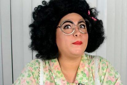 Asesinan a la 'youtuber' Nana Pelucas en su propio restaurante