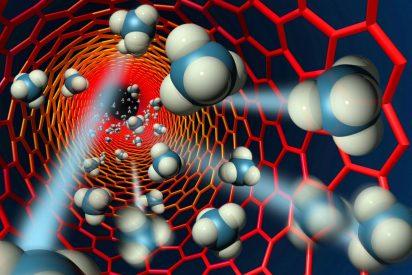 Un láser extremo demuestra que la luz puede detener electrones