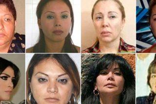 Estas son las mujeres que llegaron más alto en el narco mexicano