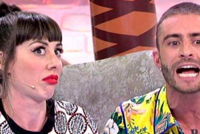 Puñalada cochina de Pelayo a Natalia Ferviú en su depedida de 'Cámbiame'
