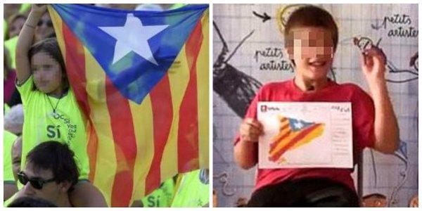 El 'indepe' que quiere matar a los padres de los alumnos que estudien en castellano