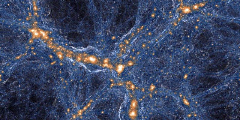 IllustrisTNG: Estructuras cosmológicas, simuladas a la mayor resolución conocida
