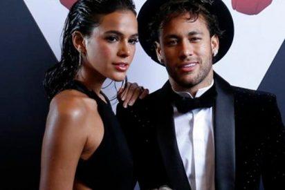 Neymar y Cristiano Ronaldo se pican por sus fiestas de cumpleaños