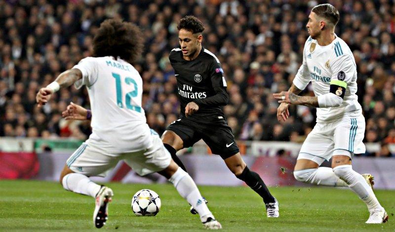 Champions: Los diarios franceses se lo ponen 'crudo' al PSG en su eliminatoria con el Real Madrid