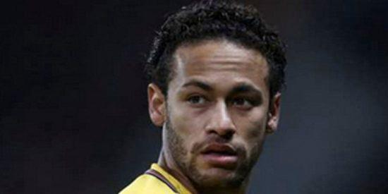 Neymar quiere llegar al Real Madrid como Balón de Oro
