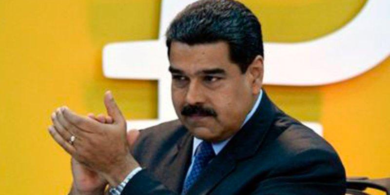 La estafa del petro, la criptomoneda lanzada por el dictador Maduro