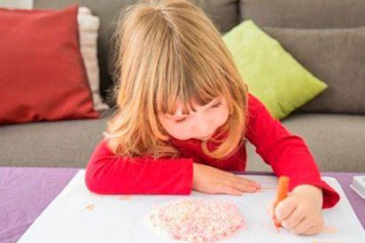 ¿Sabías que los niños se guían por la física, aunque no la comprendan?