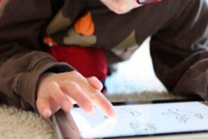 Alumnos con dificultades de comprensión mejoran gracias a ordenadores o tabletas