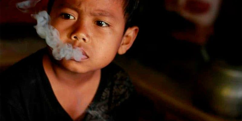 ¿Sabes qué subir el precio del tabaco podría reducir la mortalidad infantil?
