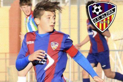 El fútbol de luto por el fallecimiento de un niño mientras jugaba un partido infantil