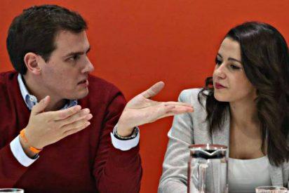 Rivera rompe amarras con Rajoy y reactiva la derogación de la 'ley mordaza'