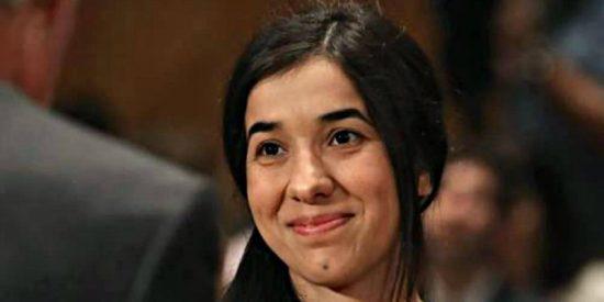 Nadia Murad: La terrible historia de una esclava sexual del ISIS