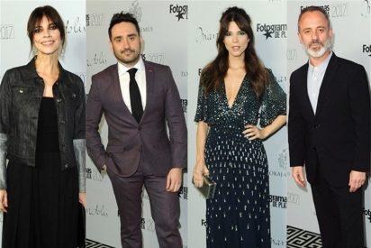 Los nominados a los Premios Fotogramas 2018 se reúnen en Madrid