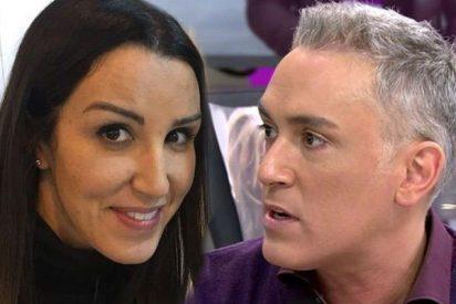 """Kiko Hernández: """"Me enrollé sexualmente una noche con Nuria Bermúdez al salir de 'Gran Hermano"""""""