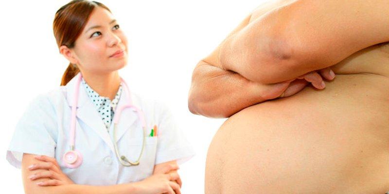 ¿Sabes que hay una proteína que transforma la grasa 'mala' en grasa 'buena' y previene la obesidad?