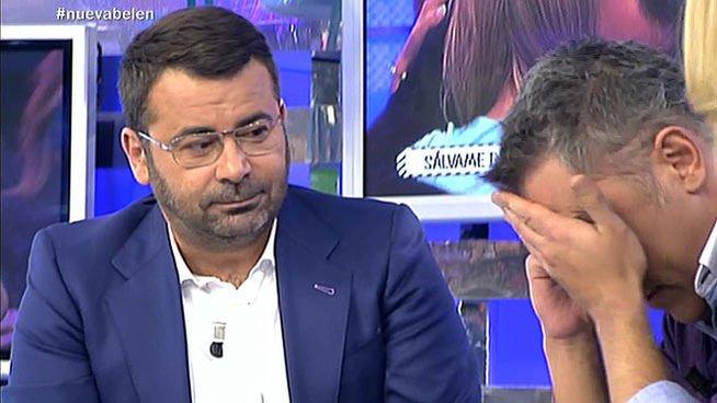 Jorge Javier Vázquez demuestra si Kiko Hernández es gay o no
