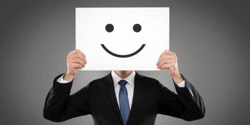 Las 5 ideas sobre el optimismo más falsas que un euro de madera
