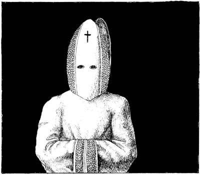 Abstinência sexual para os recasados e pedofilia para os clérigos