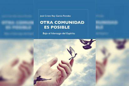 """José Cristo Rey: """"Vivir en comunidad hoy, no es fácil"""""""