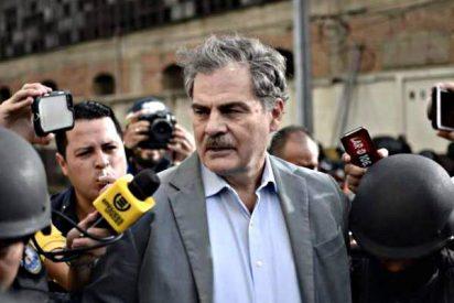 Guatemala: Detienen al presidente de Oxfam Internacional Juan Alberto Fuentes 'por corrupción'