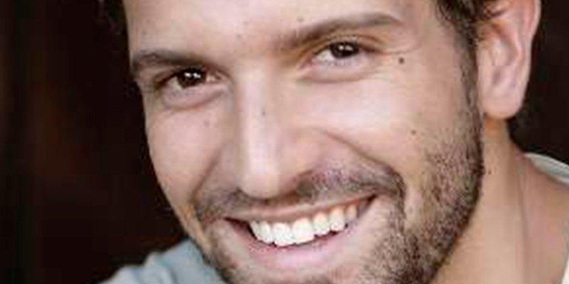 Pablo Alborán ultima los preparativos de su tour 'Prometo'