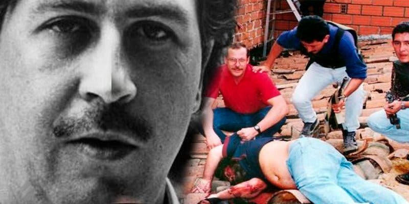 Arrestado por blanqueo el implacable superpolicía que mató al narco Pablo Escobar
