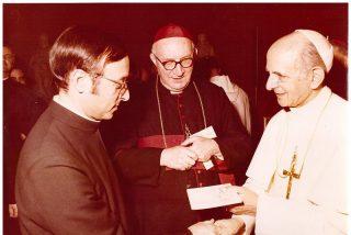 Ante la canonización de Pablo VI