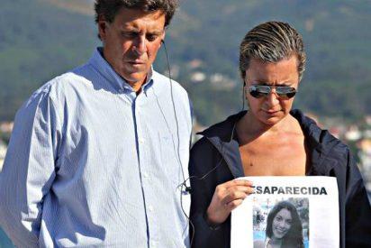 La 'jugada' del padre de Diana Quer para fulminar a Pablo Iglesias y la progresía plasta