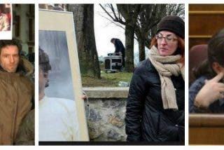"""Alfonso Rojo: """"Los socialistas, con Sánchez a la cabeza, andaban muy ocupados desenterrando a Franco"""""""