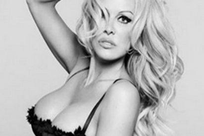 """La irrefutable sentencia de Pamela Anderson: """"Algún día comenzaré a caerme a cachos"""""""