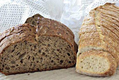 ¿Engorda más el pan blanco que el pan integral?