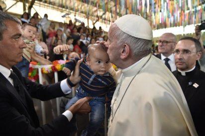 Rull instrumentaliza un discurso del Papa de 2014 para pedir la libertad de Junqueras, Forn y los 'Jordis'