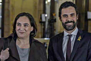 """Carlos Herrera: """"La respuesta del Rey es un zasca a Ada Colau y a los que se visten de cretino con el lazo amarillo"""""""