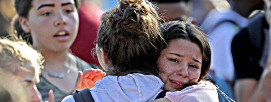 De Columbine a Parkland: las peores masacres en las últimas décadas en EEUU