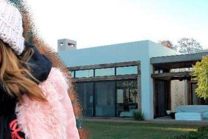 Así es la casa modular y ecológica en la que Paula Echevarría comenzará su nueva vida
