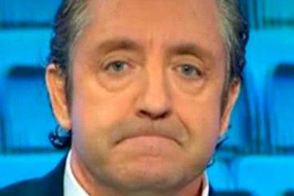 El tuit de Pedrerol durante el Real Madrid-PSG que no le perdonan las redes