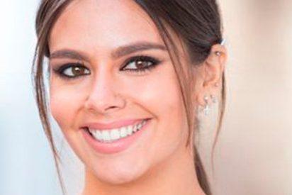 La nueva 'musa' de Santiago Segura, Cristina Pedroche, '¡descubre la pólvora!'