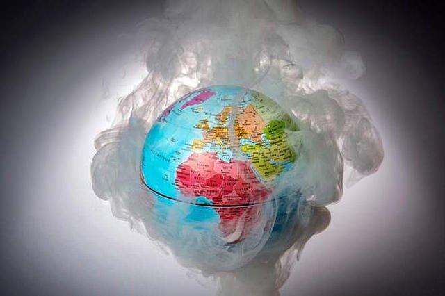 Cambio climático: Diques submarinos para contener glaciares y la subida del nivel del mar