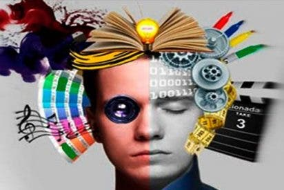 ¿Sabes cuáles son las conexiones neuronales del pensamiento creativo?
