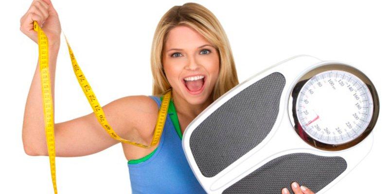 Los tres hábitos que ayudan a perder peso